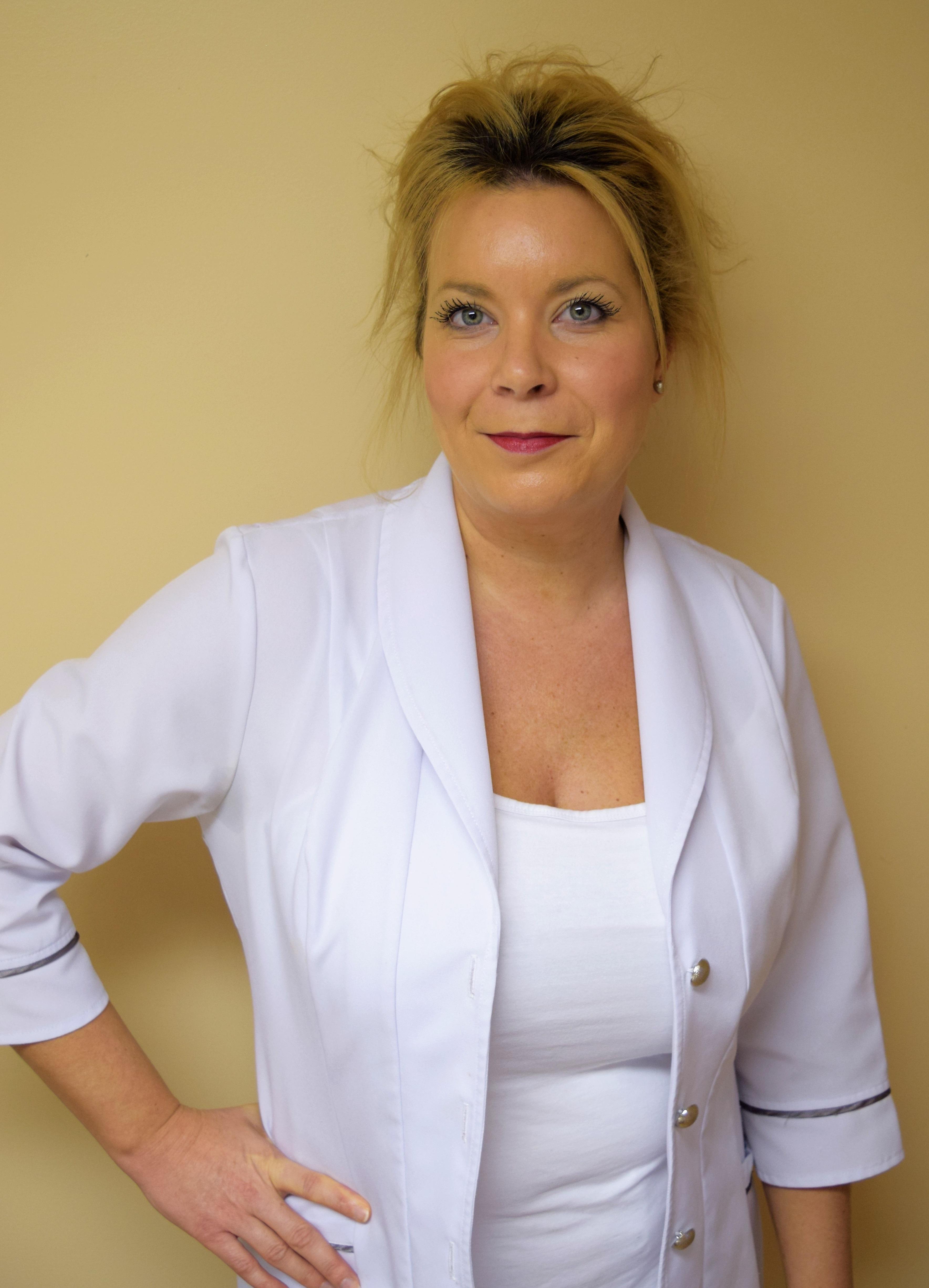Sandra Gagné